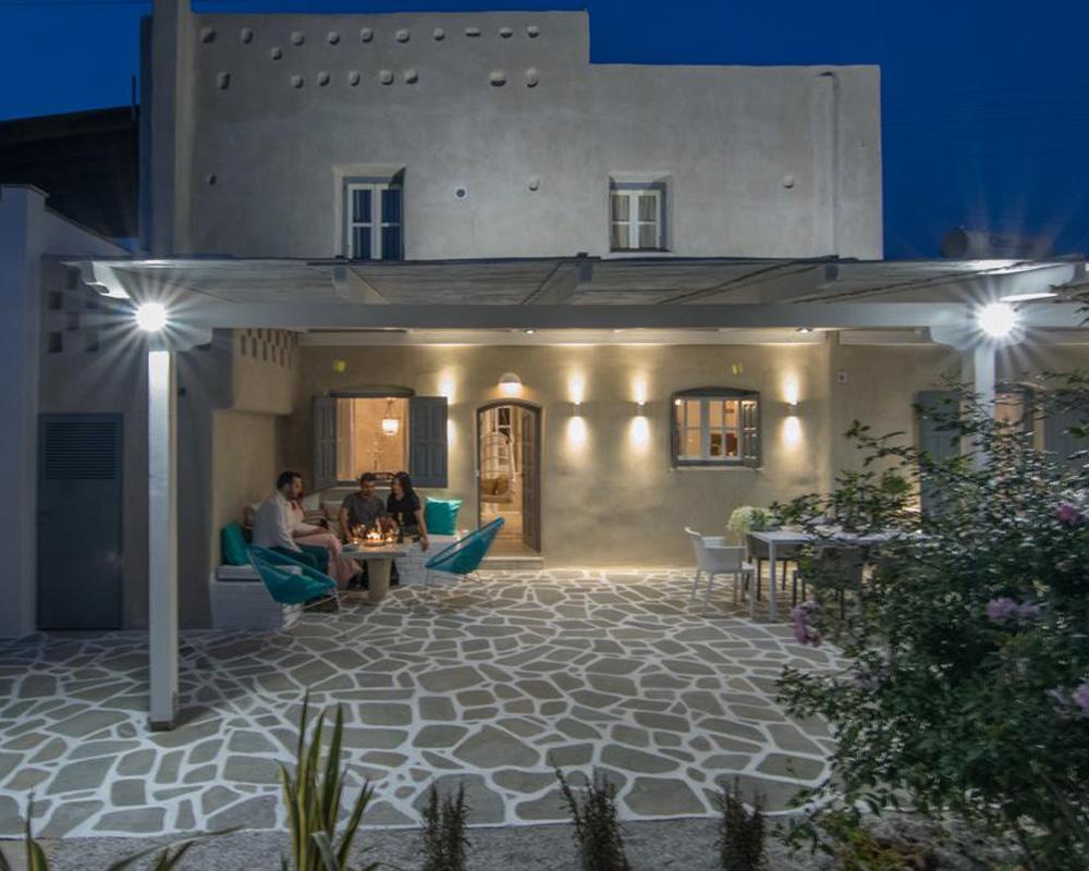 Διαμέρισμα-με-κήπο-archetypo-villa-naxos