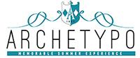 Archetypo Villa Naxos Logo